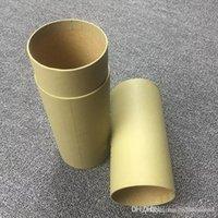 ingrosso solo scatole-Nuova scatola cilindrica solo per sciarpa