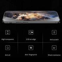 protector de pantalla estilo iphone al por mayor-Por último estilo iPhone X XS Max XR Premium HD completa cobertura de vidrio templado Protector de pantalla