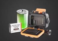 Wholesale soocoo resale online - 2018 hot sale original SOOCOO S60 M waterproof sports DV SOOCOO SJ6000 WiFi sports camera MP full HD P FPS quot LCD dive DHL trans