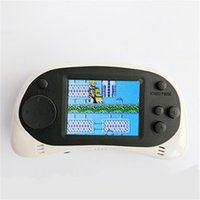 Wholesale portable console android - Latest RS-8A Video Game Console 8 Bit 2.5 inch color TFT LCD screen Portable Handheld Game Player Tetris Children's Game