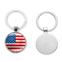 Wholesale fans products - New Product Football Key Buckle Russia 2018 World Cup Fan Souvenirs Keyring Soccer Keychain Pendant Gift Customization 1 5sx WW