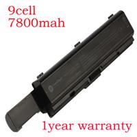 Wholesale battery laptops - 7800mah laptop battery PABAS173 PABAS174 PA3535U-1BAS for toshiba Satellite L200 A215 L202 L201 A350D A500D L203 L205 A355D L300D L305D