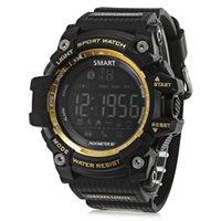 stoppuhren für kinder großhandel-AIWATCH XWATCH Sport Smart Uhr wasserdicht Schrittzähler Stoppuhr Smartwatch Call Message Erinnerung Armbanduhr Android Smartwatch Hot + NB