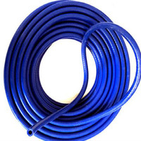 Wholesale universal silicone hoses online - universal High temperature resistant silicone air hose oil catch can hose inner diameter MM