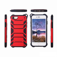 Wholesale apple iphone spider case online – custom Spiderman Hybrid Case For Galaxy S9 Note A8 S8 Iphone X Plus S SE S Hard PC TPU Spider Man Shockproof Coque Beetle Armor