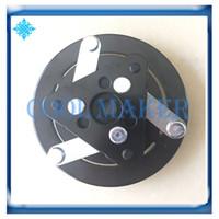компрессор peugeot оптовых-SD6V12 кондиционер муфта компрессора концентратор/присоски для Пежо 307