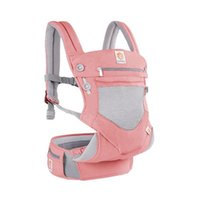 transporteur port frontal achat en gros de-Egobababy 360 Baby Carrier Multifonction Respirant Infantile Carrier Sac À Dos Enfant Carry Toddler Sling Wrap Suspensions