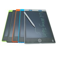 Wholesale Electronic Panels - 12 Inch LCD Digital Writing Tablet Premium Flexible Home School Digital Panel Portable ultra-thin Electronic Tablet