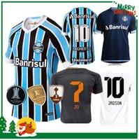 Wholesale Best Shirt Breathable - Corinthian 2018 2019 Paulista Soccer Jerseys 17 18 19 Gilchmei Best Gremio Johnath MILLER LUAN Marlone Azevedo da Silva Football shirt