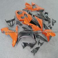 laranja r1 venda por atacado-23colors + 5Gifts + laranja preto muitos esquema de pintura YZF-R1 04 05 06 YZF R1 2004 2006 2005 ABS Carenagem para yamaha Body Kit painéis de motocicleta