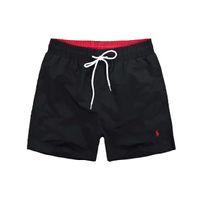 Wholesale navy swim shorts - Summer men's liner Board shorts navy beach surfing shorts men swimming trunks mens swimwear swim short swimsuit Elastic gym