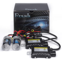 Wholesale h3 h4 conversion for sale - Group buy DC V W xenon hid kit xenon H7 W H4 H1 H3 H8 H10 H11 H13 H27 K K k W HID xenon kit