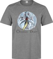 Wholesale my little pony online - Assasin Derpy my little pony inspired fan artwork creed men s grey t shirt