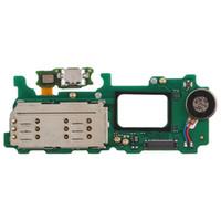 gegenkabel großhandel-für OPPO R1 R829T Lade Port Board für OPPO R1 R829T Handy Flex Kabel Ersatz Ersatzteile USB Dock Ladegerät