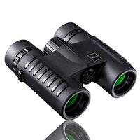 fournitures de chasse achat en gros de-Adulte En Plein Air Adulte Matériel De Camping Fournitures 8x Télescope Jumelles Télescope De Chasse Zoom Bak4 Prisme Optique