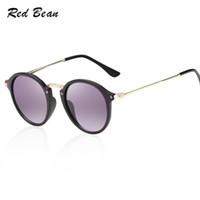 1ae632d1b4 2447 Classic Round Rivet Sunglasses For Women Brand Designer Eyewear Female  Retro Lady Sunglasses Oculos De Sol Rays UV400