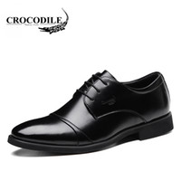 Wholesale Dress Sellers - Best Sellers Men Dress shoes Oxfords shoes Custom handmade shoes Men's Genuine leather Wingtip brogue Design Color brown us 6-10