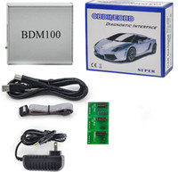 Wholesale ecu tuning tool citroen resale online - BDM100 ECU OBD2 Chip Tuning Tool BDM Programmer Bdm100 ECU Chip Tunning OBD II Diagnostic Tool