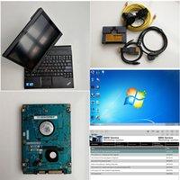 computadores portáteis preços venda por atacado-Alta qualidade da ferramenta Auto Diagnóstico Icom A2 para BMW + HDD 500 GB + Usado computador portátil x200t 9300 4G melhor preço de alta qualidade