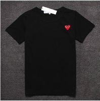Wholesale Blusas Fashion - 2018 New summer playing t shirt for men short sleeve bts tee shirt blusas tshirt pun t-shirt harajuku hip hop couple clothes