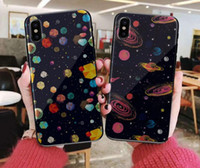 Wholesale star mobile case - The new all-inclusive star mobile phone shell mirror 6 7 8plus X protective sleeve wholesale