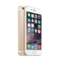 teléfono celular de 4.7 pulgadas al por mayor-Con Touch ID restaurado iPhone 6 desbloqueado teléfono celular 4.7 pulgadas 16GB / 64GB / 128GB A8 IOS 11 4G FDD Soporte de huellas dactilares DHL