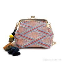 505e104f8d70 Hohe qualität Frauen pu-leder handtasche damen designer handtasche dame  clutch handtasche retro umhängetasche