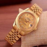 Wholesale Ceramic Clocks - luxury Quartz Big Bang HOT automatic date luxury fashion men and women of the steel belt movement quartz clock men watch roo.