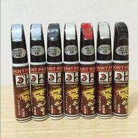 ingrosso detergenti per pelli-Riparazione Filler Sealer Pen Auto penna riparazione auto Coat Touch Up Cover Scratch Rimuovi Repair Fix Pen Clear Painting