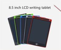 Wholesale 14 inch tablet notebook for sale - Group buy LCD inch Writing Tablet Led writing board Blackboard Handwriting Pads Paperless Notepad Whiteboard Memo With Upgraded Pen DHL