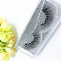 Wholesale fashionable hair styles - Seashine New arrival Fashionable style thick and full Mink eyelashes prevailing in market private label Mink strip lashes free shipping