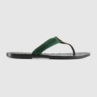 fca7ac84da47 New arrival 2018 lastest style mens and womens fashion Web Thong Sandals  Flat flip flops with rubber sole