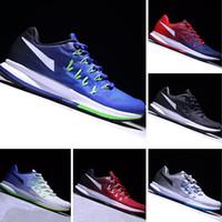 Wholesale black pegasus - Wmns 2018 Newest Zoom Pegasus 33 Running Shoes Original Pegasus 33 Wmns Zoom Mens Sports Sneakers
