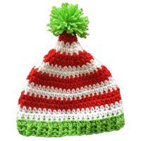 1b0aec8c5ee Wholesale Baby Christmas Crochet Elf Hats - Buy Cheap Baby Christmas ...