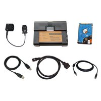 Wholesale Diagnosis Tools - 2018 New Released Auto Professional Diagnostic Tools For BMW ICOM ISIS ISID A3 For 3 IN 1 Programming &Diagnosis A3 DHL Free