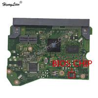 Wholesale pcb hdd - HGST HDD PCB  LOGIC BOARD BOARD NUMBER: 006-0A90464 STICKERS: 0J45120