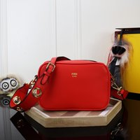 Wholesale womens luxury fashion purses for sale - New Style designer luxury handbags purses High quality womens Fashion Women Leather Soho Bag Disco Shoulder Bag colors
