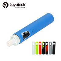 Wholesale Joyetech Cases - Joyetech eGo AIO Silicone Case Colorful Cover Box Bag Protective Cases for Joye eGo AIO All-in-One Starter Kit