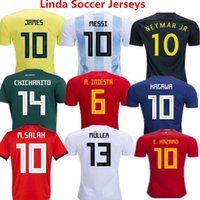 Wholesale brown linda - Mexico Soccer Jersey Order Link Linda Customers Payment Link Spain Football Man Woman Kids Argentina Brazils Colombia Japan Uniform Messi
