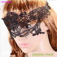 Wholesale mask sex parties for sale - Group buy Violent space Flirt Products Adult Sex Products Erotic Toys Party Halloween Mask Sex Toys for Couples adult games lace mask