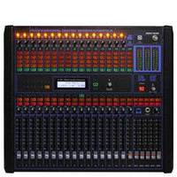 Wholesale Superior quality Channel Digital Audio Mixer quot rack mount mixers professional mixing console digital dj equipment live mixers stage