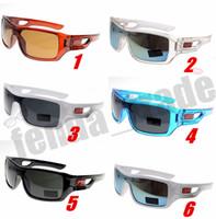 sun glasses sport outdoor 2018 - Summer HOT Popular Brand Sunglasses for Men and Women Outdoor Sport Sun Glass Eyewear Cool Designer Sunglasses Men Fashion Glasses 6 colors