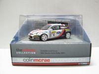 ingrosso automobili del capretto ford-COR GI 1:43 Ford Focus WRC 4 # 2001 auto in lega auto giocattoli per bambini giocattoli per bambini Modello scatola trasparente freeshipping