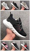 Wholesale Quality Baits - BAIT x EQT Support Future Ultra M.O.D. Cage R&D Mens Womens Running Shoes Top Quality Real Boost 93 17 CM7875