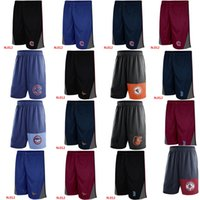 Wholesale Cubs Team - Men's baseball shorts, baseball team black blue has a team marking speed Cubs, Red Sox, Orioles dry shorts, free freight.