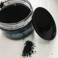 Wholesale free shipping teeth whitening resale online - 2018 Wow Teeth Whitening Charcoal Powder Natural Top seller DHL
