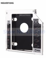 "Wholesale v3 acer - NIGUDEYANG 2nd 2.5"" SATA Hard Drive HDD SSD Caddy Adapter for Acer Aspire V3-771G V3-772G"