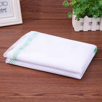 Wholesale baby safety nets online - 3M Baby Fence Railing Stairs Balcony Protecting Net Children Thickening Baby Safety Fence Child Safety Net Protector