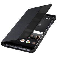 telefonları görüntüle toptan satış-Huawei P20 için Pro Artı Mate 10 PRO Otomatik Uyku Uyandırma Telefon Kılıfı Resmi Akıllı Görünüm Flip Kapak Lüks İş Telefonu Kılıfları