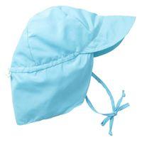 Kacakid 1-4Y 5 colores otoño niños niños niñas sombrero del sol Anti-UV  sombrero de natación Baby Flap protección solar Y6 b78b7532146